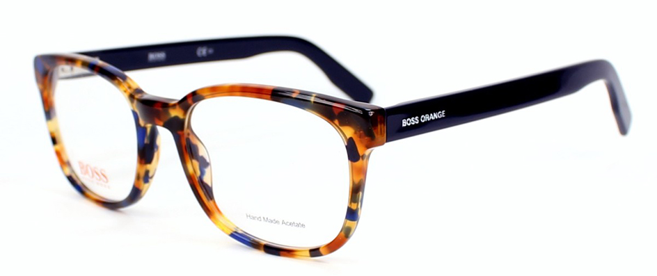 lunettes boss orange dts optic