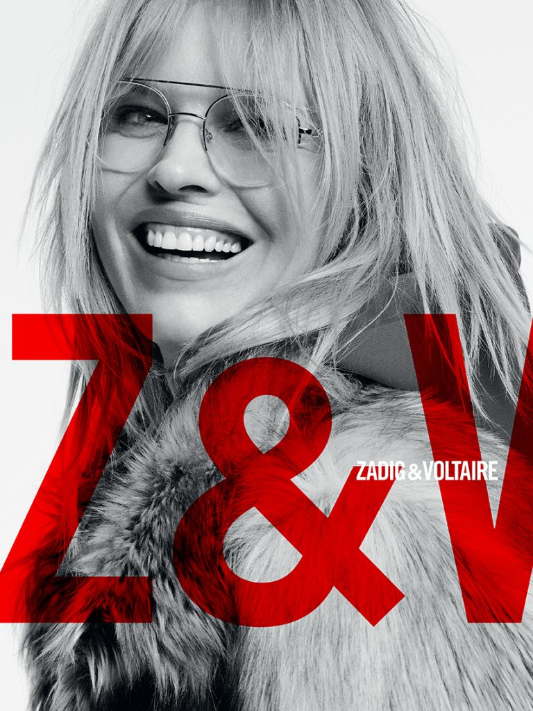 nouvelle collection zadig & voltaire 2018