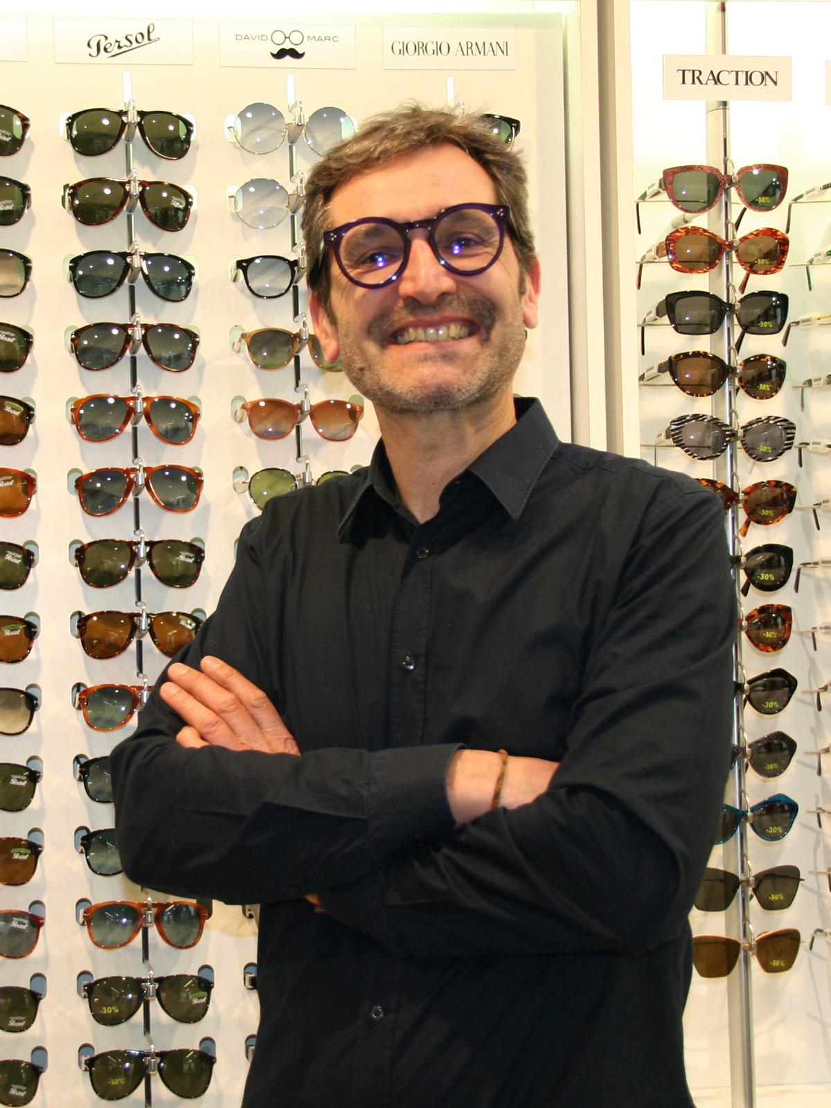 thierry stefanini opticien lyon 2