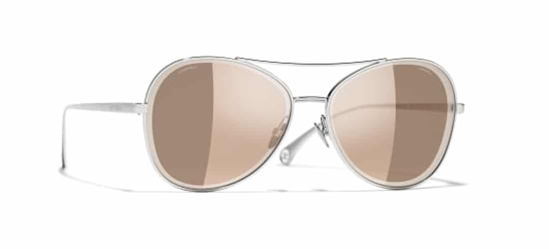 lunettes chanel pilote collection solaires 2020