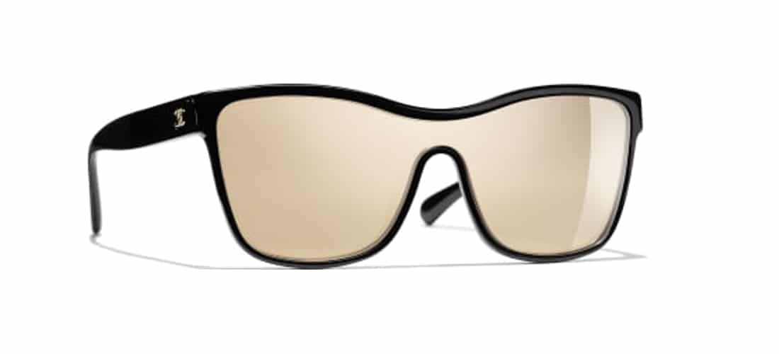 lunettes masques chanel solaires collection 2020