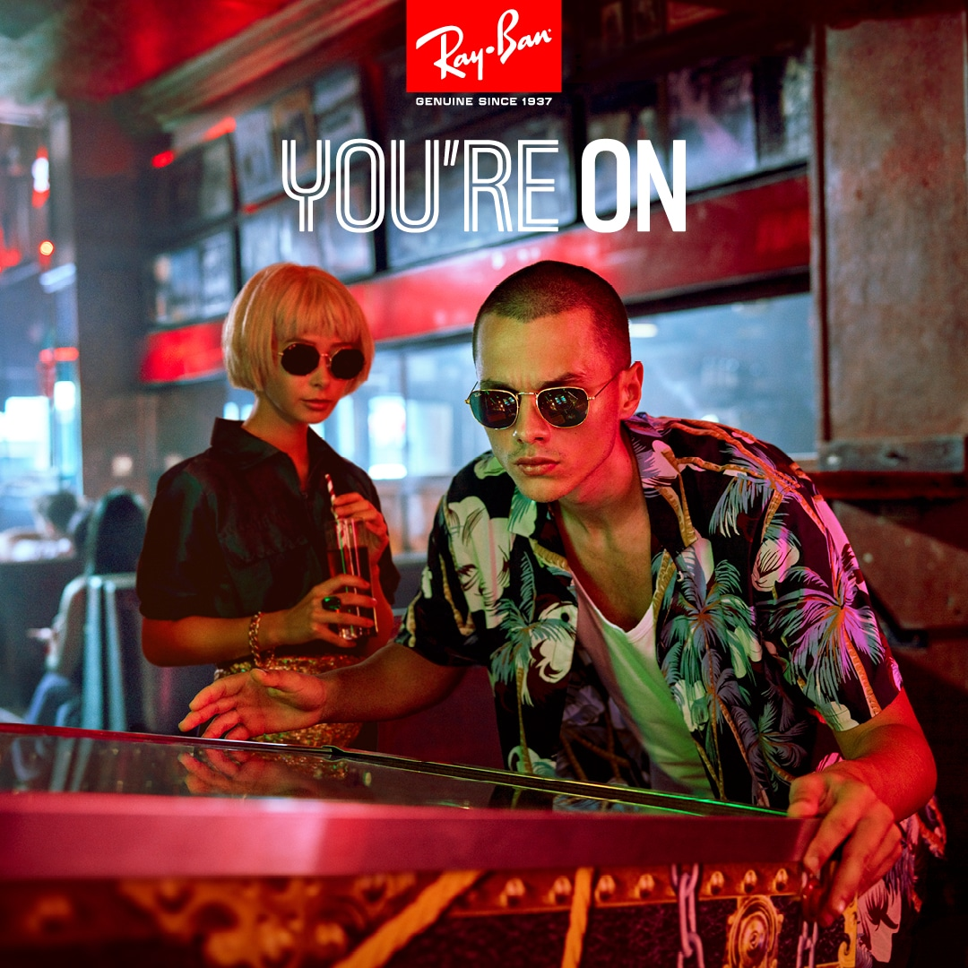 solaires ray ban homme lyon