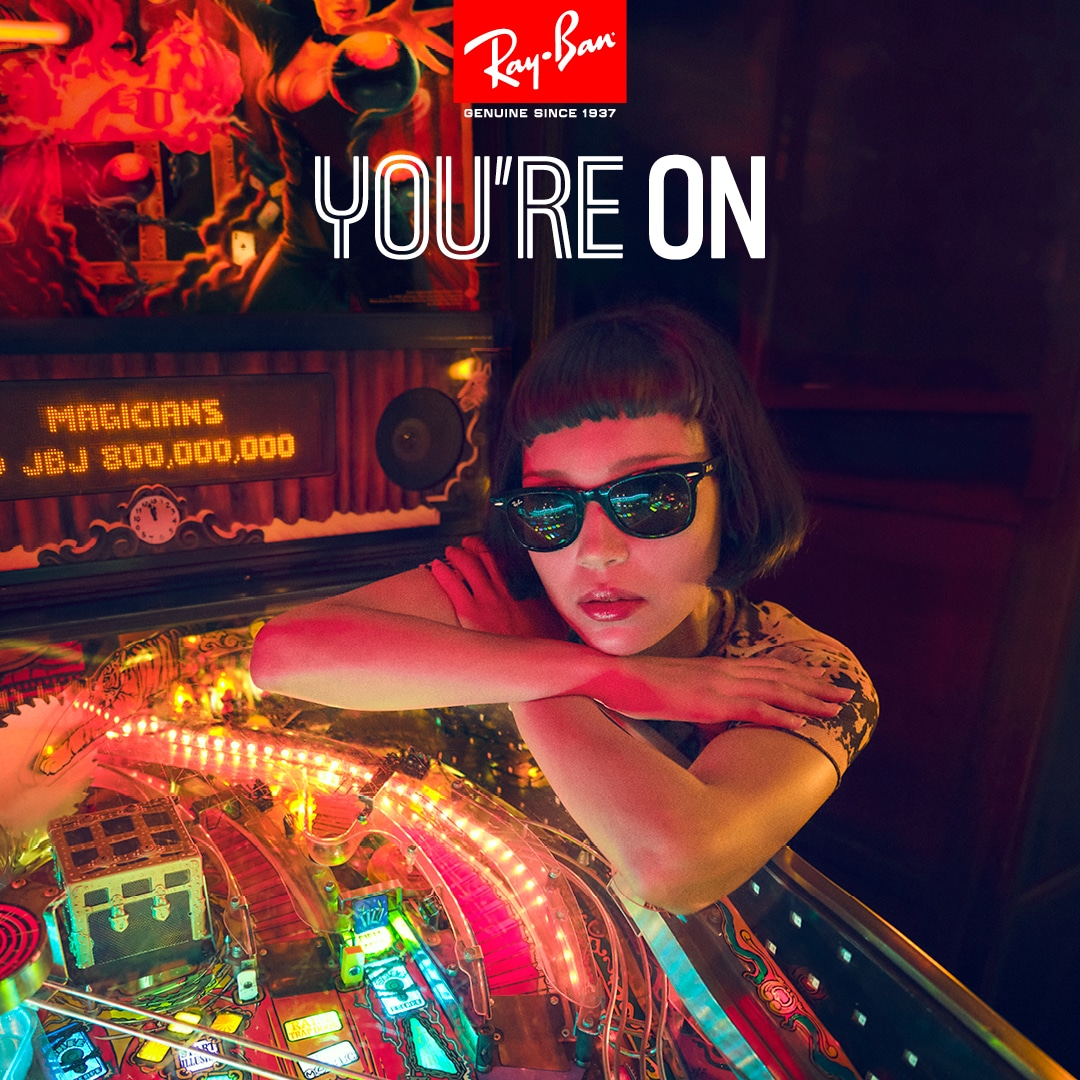 solaires ray ban femme lyon