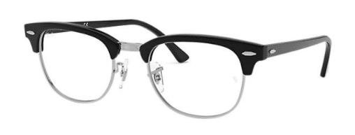 lunettes optiques clubmaster ray-ban