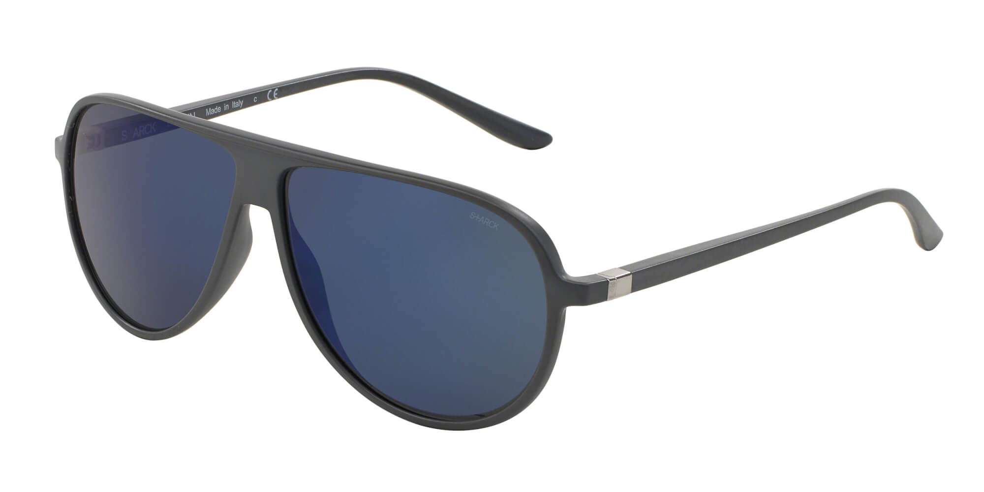lunettes solaires starck eyes