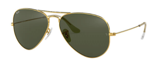 solaires aviator classic ray-ban
